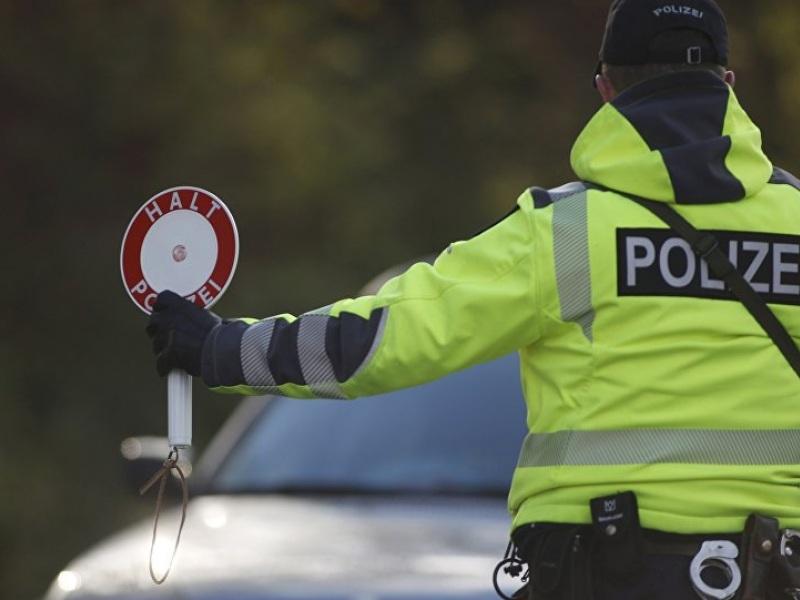 αστυνομία, Γαλλία