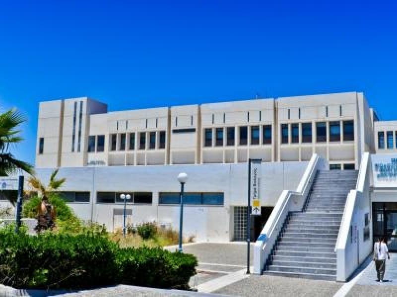 Πανεπιστημιο Κρήτης