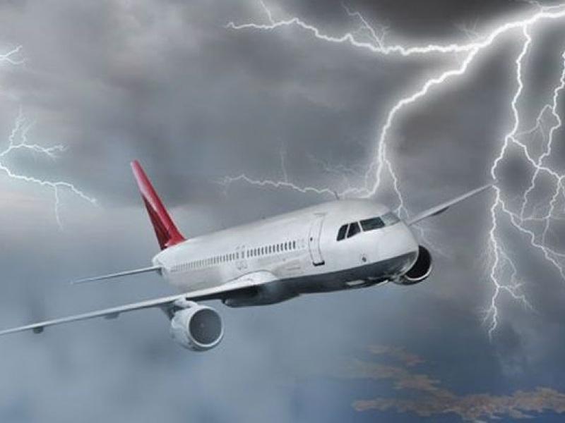 πτήση τρόμου
