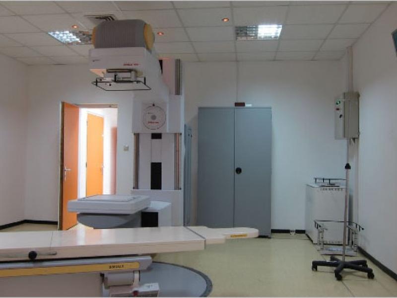 ακτινοθεραπεια