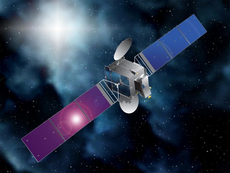 τηλεπικοινωνιακος δορυφορος