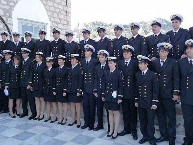 εμπορικό ναυτικό