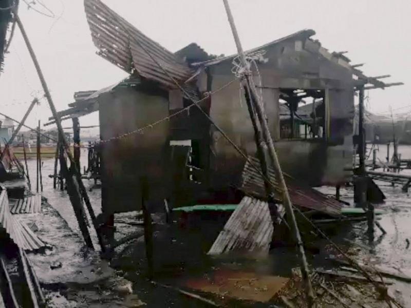 τυφώνας φιλιππίνες