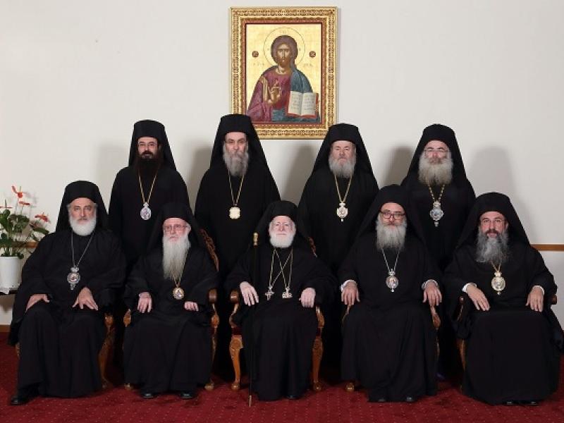 Εκκλησία Κρήτης