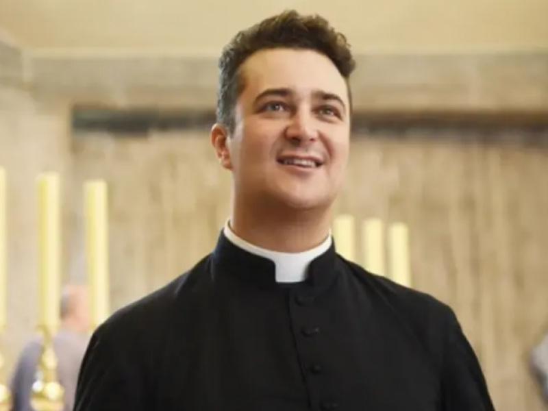 Ιερέας - Ιταλία