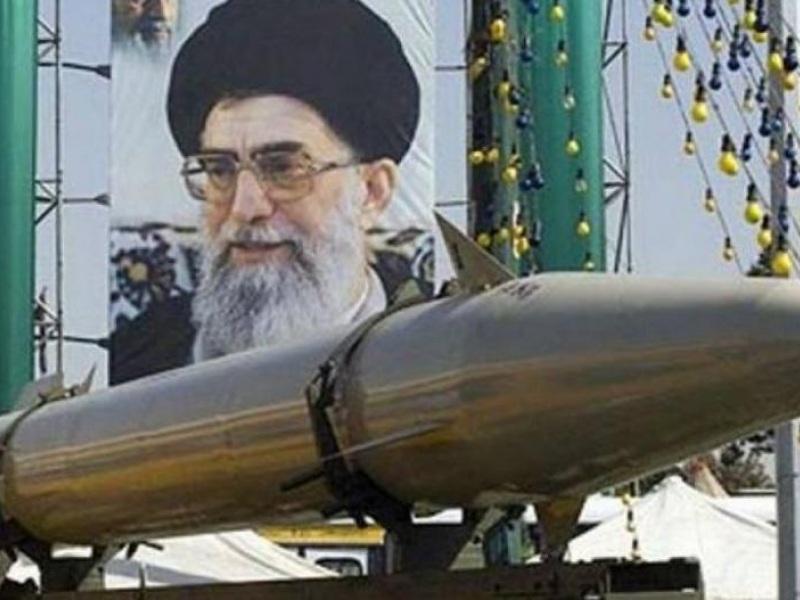 Ιράν - Πυρηνικά