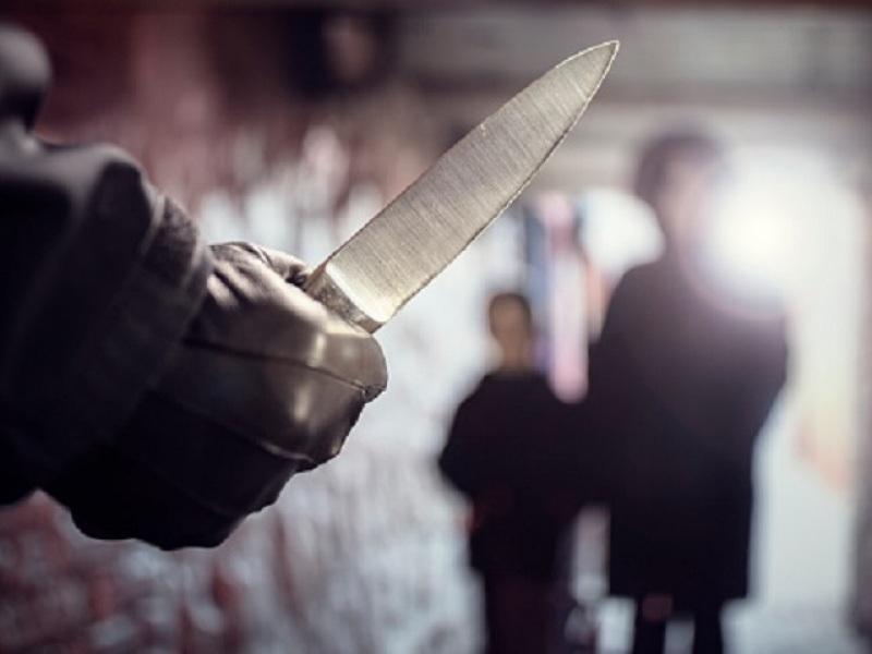 μαχαίρι έγκλημα δολοφονία