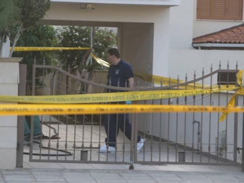 κύπρος δολοφονία