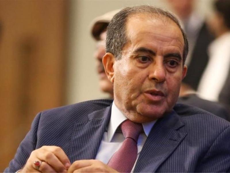 Μαχμούντ Ζιμπρίλ