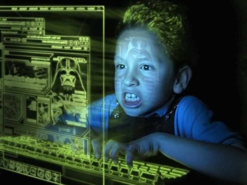 παιδί διαδίκτυο