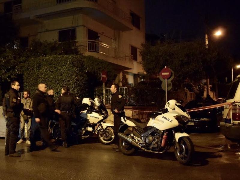 αστυνομία νύχτα