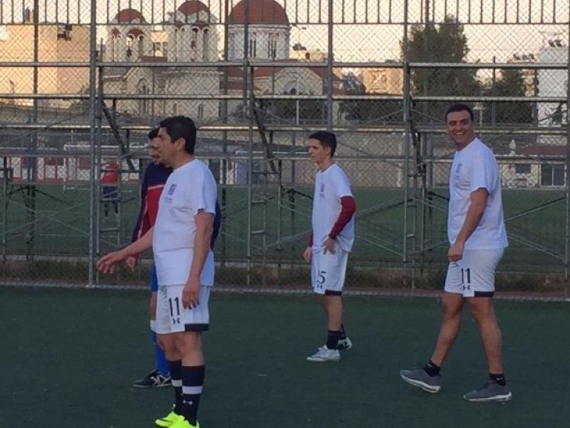 ποδοσφαιροΝΔ