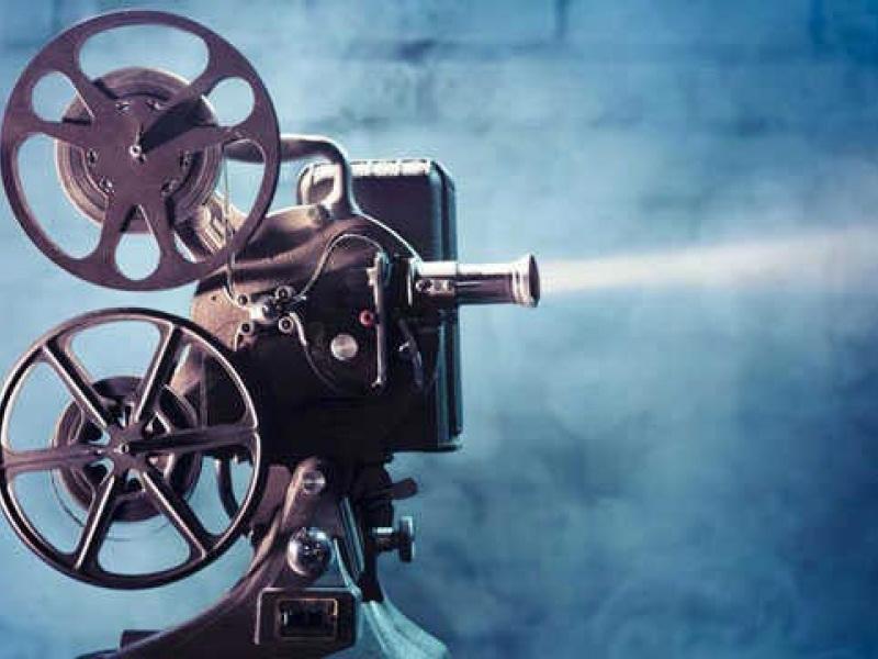 προβολη ταινιων