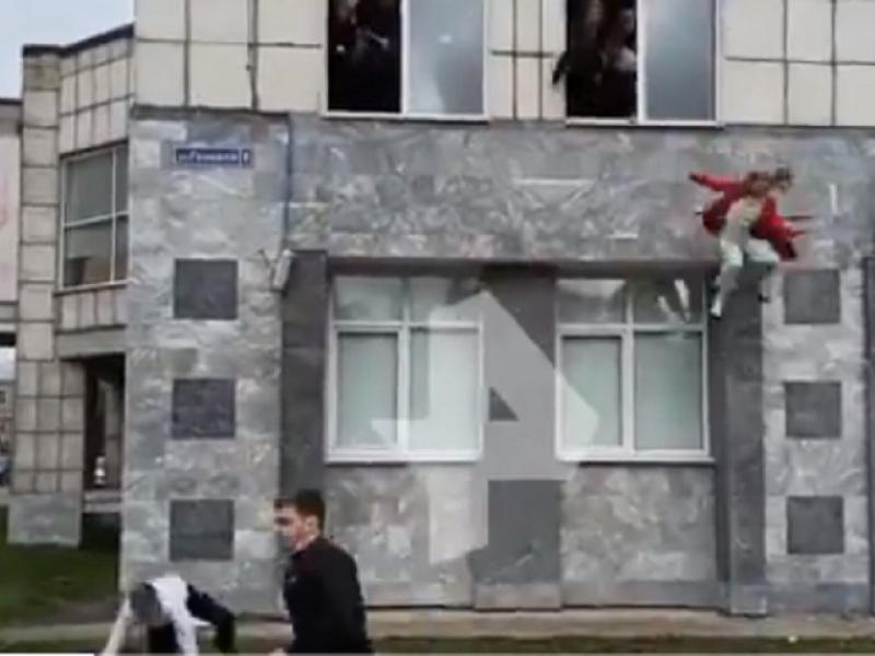 ρωσία - επίθεση