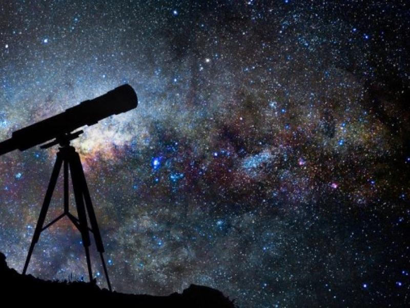 τηλεσκοπιο