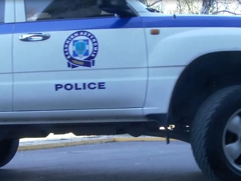 τζιπακι αστυνομιας