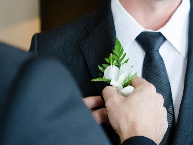 γάμος - Copyright: Pixabay
