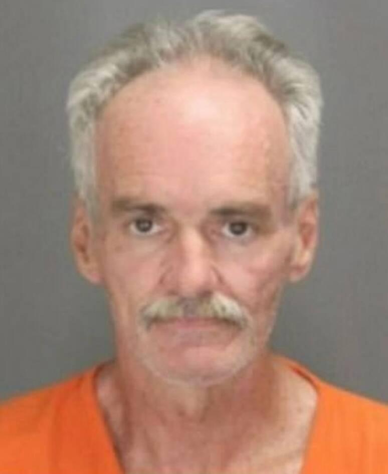 Ο δολοφόνος  Jeffrey Morris