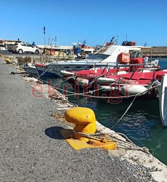 Αλιείς: Ευελπιστούν να ανακάμψει ο τουρισμός