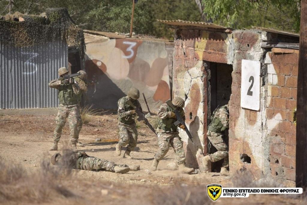 ΤΑΜΣ Διπλής Ενεργείας στην ευρύτερη περιοχή της Ταξιαρχίας.