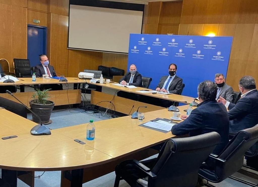 Η ΠΕΔ Κρήτης ζήτησε να προχωρήσουν άμεσα οι διαδικασίες για τον ΒΟΑΚ.