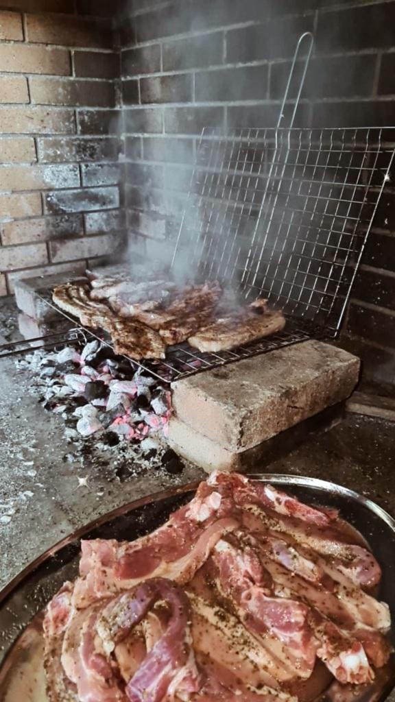 Διαφορετικός είναι φέτος ο εορτασμός της Τσικνοπέμπτης.