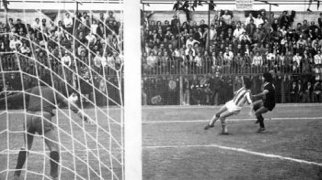 1977 ΟΦΗ ΟΛΥΜΠΙΑΚΟΣ