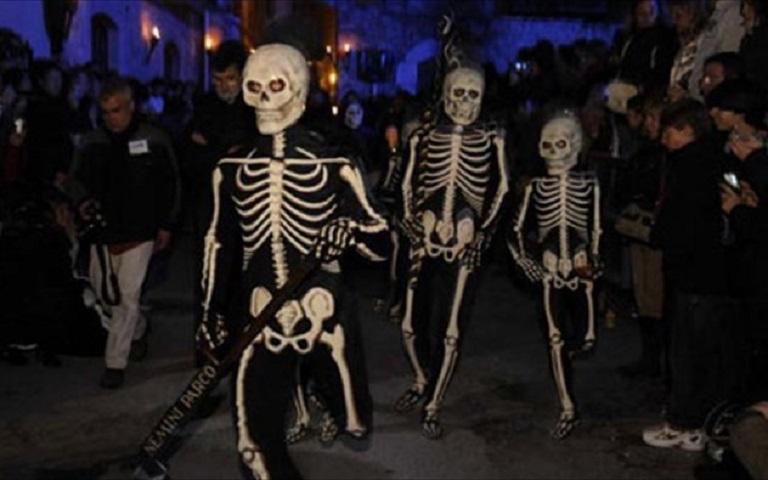 Ο χορός του θανάτου