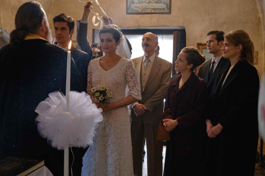 γάμος Ελένη - Λάμπρου