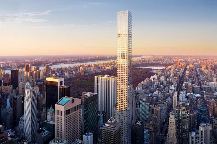 Οι κάτοικοι του ουρανοξύστη  432 της Παρκ Άβενιου καταγγέλλουν πάνω από χίλια προβλήματα στο συγκρότημα κατοικιών