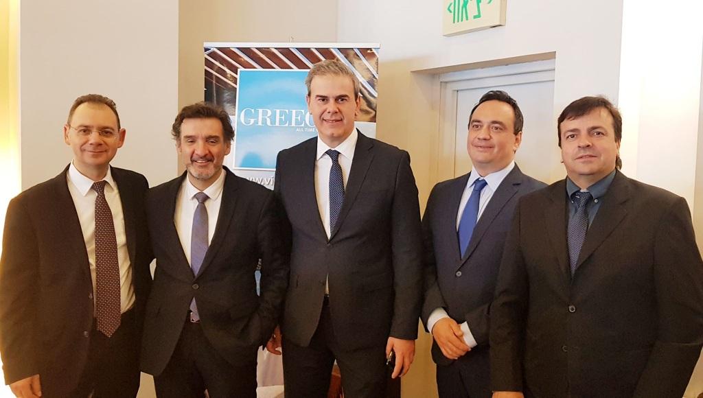 Συμμετοχή της Περιφέρειας Κρήτης στην έκθεση