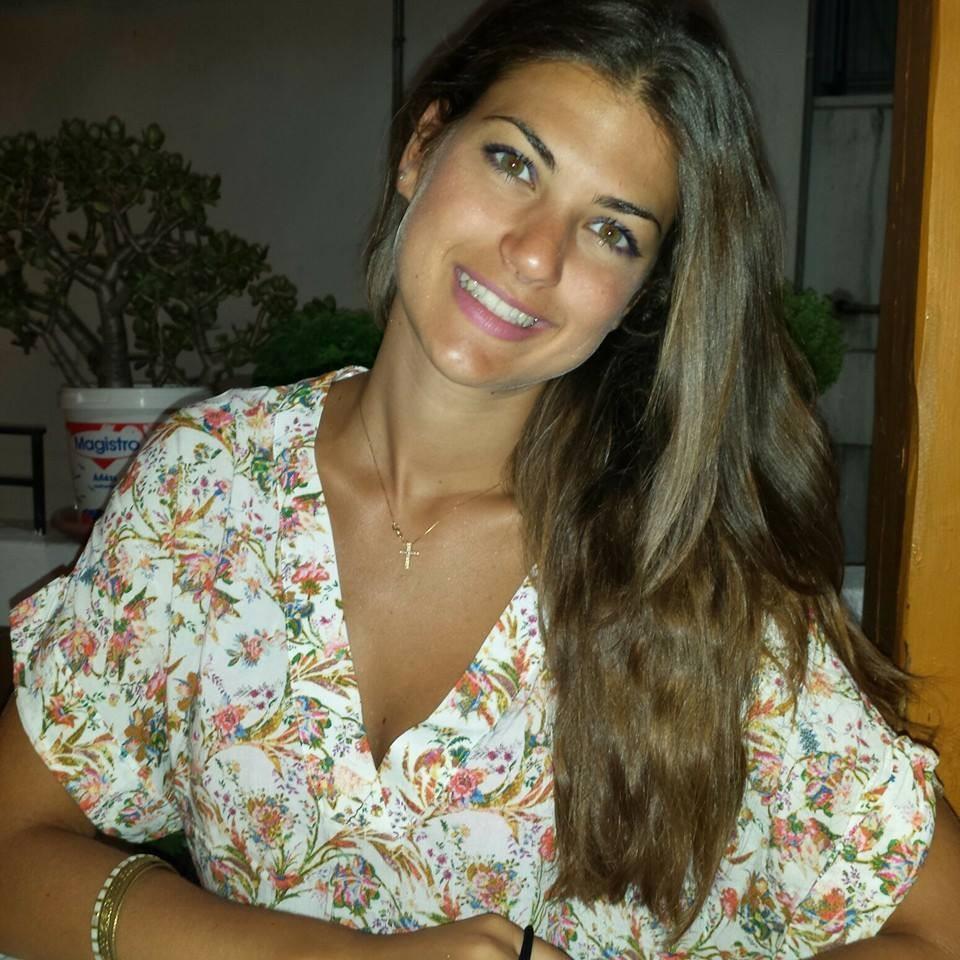 Η 23χρονη Φωτεινή Παπαλεωνιδοπούλου
