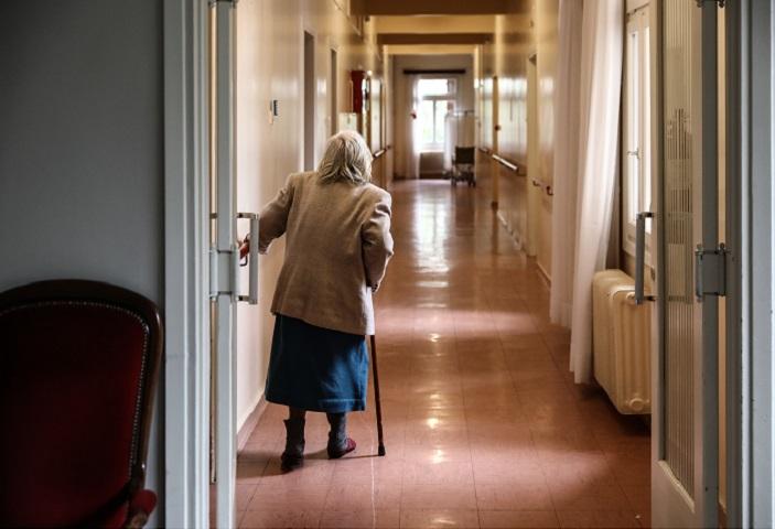 Κίνδυνος να βρεθούν χωρίς στέγη αρκετοί ηλικιωμένοι