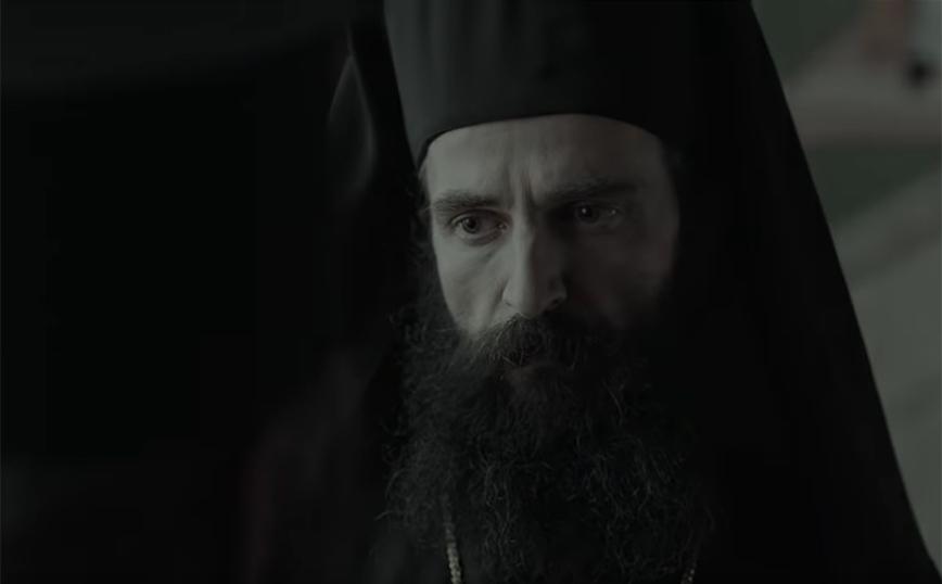 Άρης Σερβετάλης - Μan of God