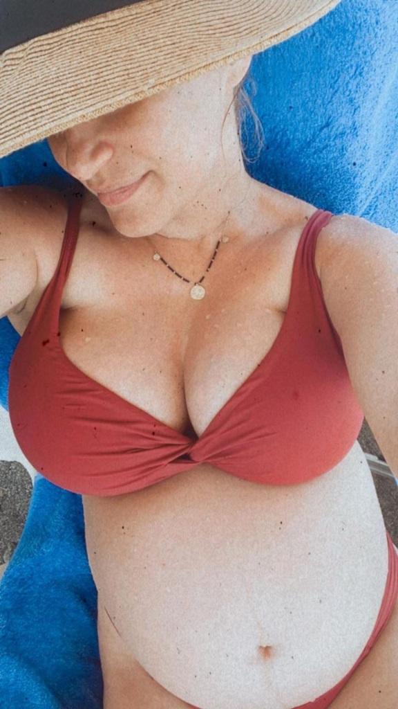 Μπουρδούμης - Δροσάκη στην παραλία