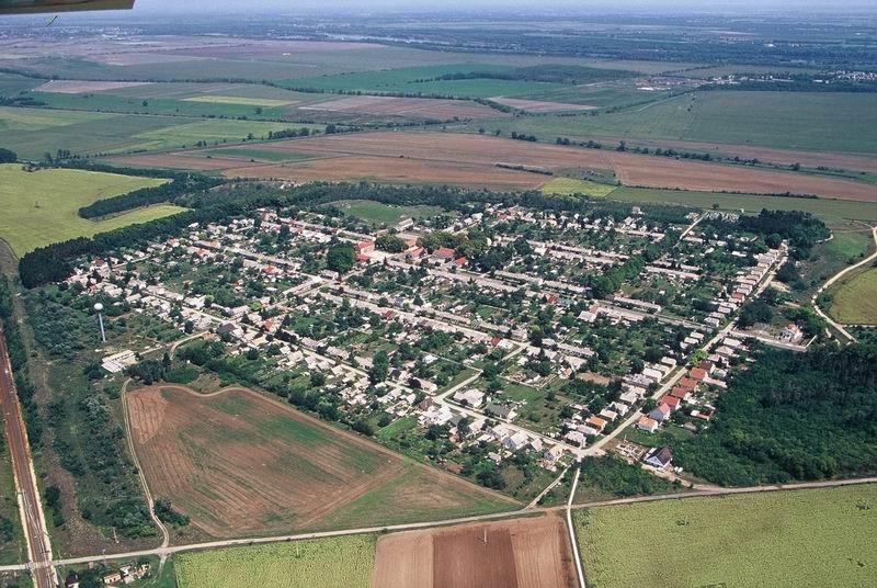 Το χωριό «Beloiannisz»