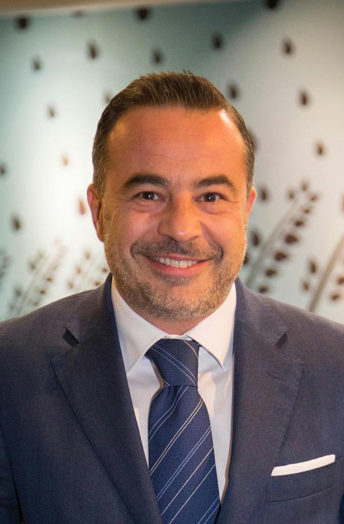 Δημήτρης Τσεσμετζόγλου, Howden Matrix Group CEO