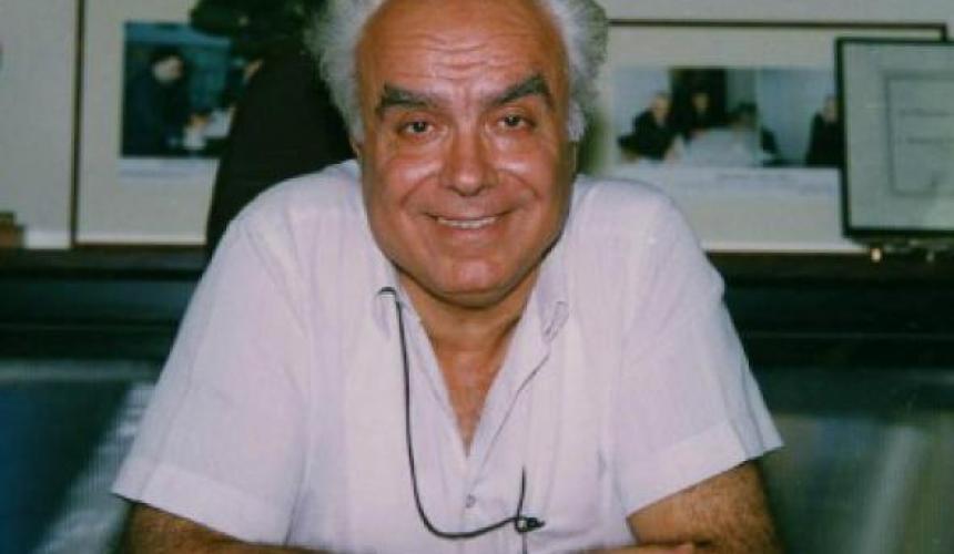 Ο Δημήτρης Αρχοντάκης