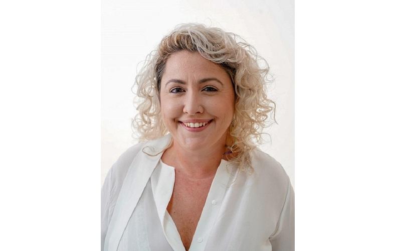 Η Διοικήτρια της 7ης ΥΠΕ Κρήτης, Λένα Μπορμπουδάκη