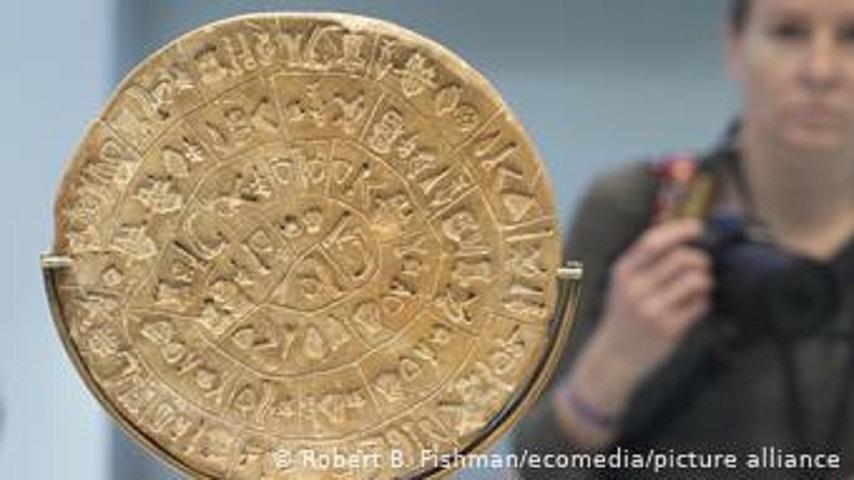 Τώρα για πρώτη φορά αποκρυπτογραφήθηκαν τα κλάσματα της Γραμμικής Α.