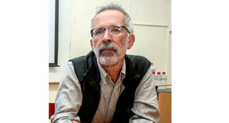 Ο κ. Γαλανάκης