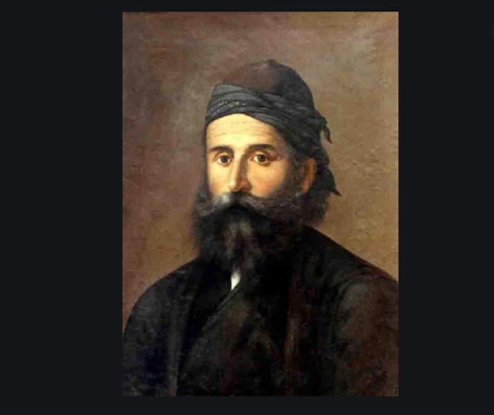 Μελχισεδέκ Τσουδερός, Ηγούμενος Ιεράς Μονής Πρέβελη, μυήθηκε στη Φιλική Εταιρεία και οργάνωσε πρώτος την επανάσταση του 1821 στην Κρήτη