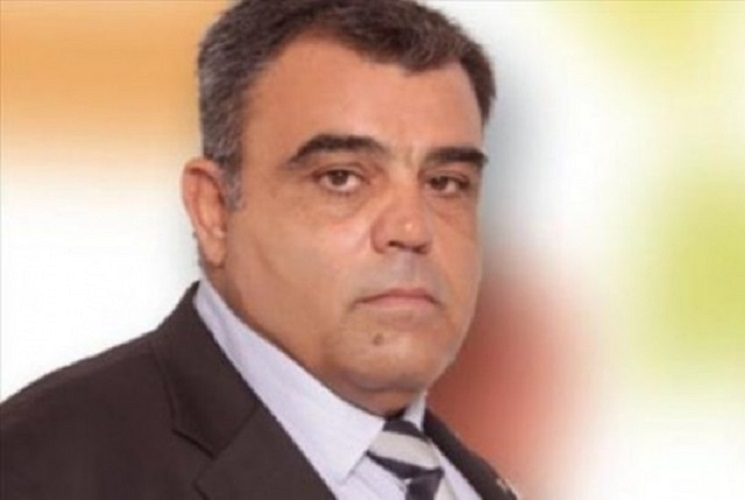 Ο Πρόεδρος του Συλλόγου «Candia - Αυτοκίνητα Μοτοσικλέτες Κρήτης» Γιώργος Μπαμιεδάκης