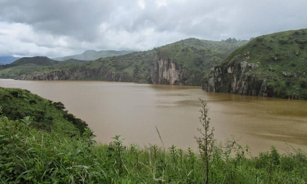 λίμνη Nyos
