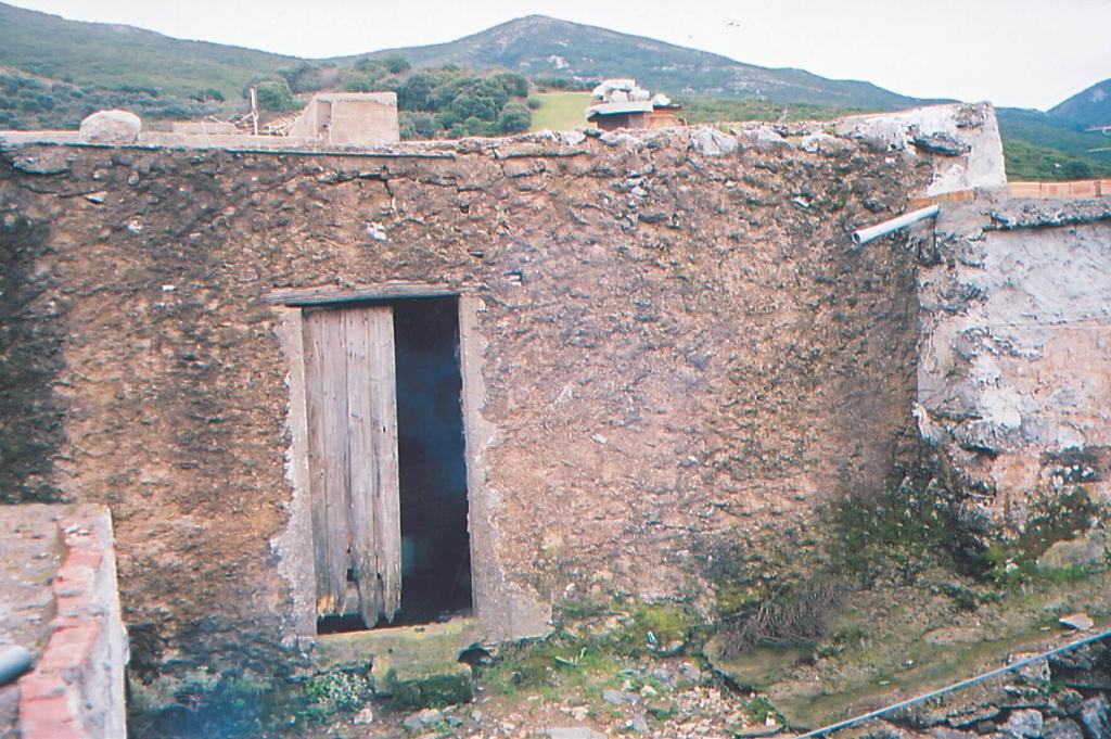 Το πατρικό σπίτι του Αγ. Νικηφόρου στο Συρικάρι Χανίων