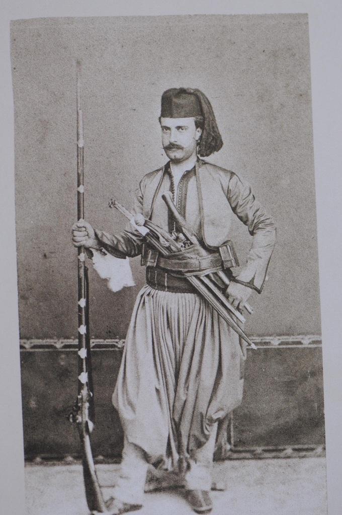 Μαλεβύζι - 1821