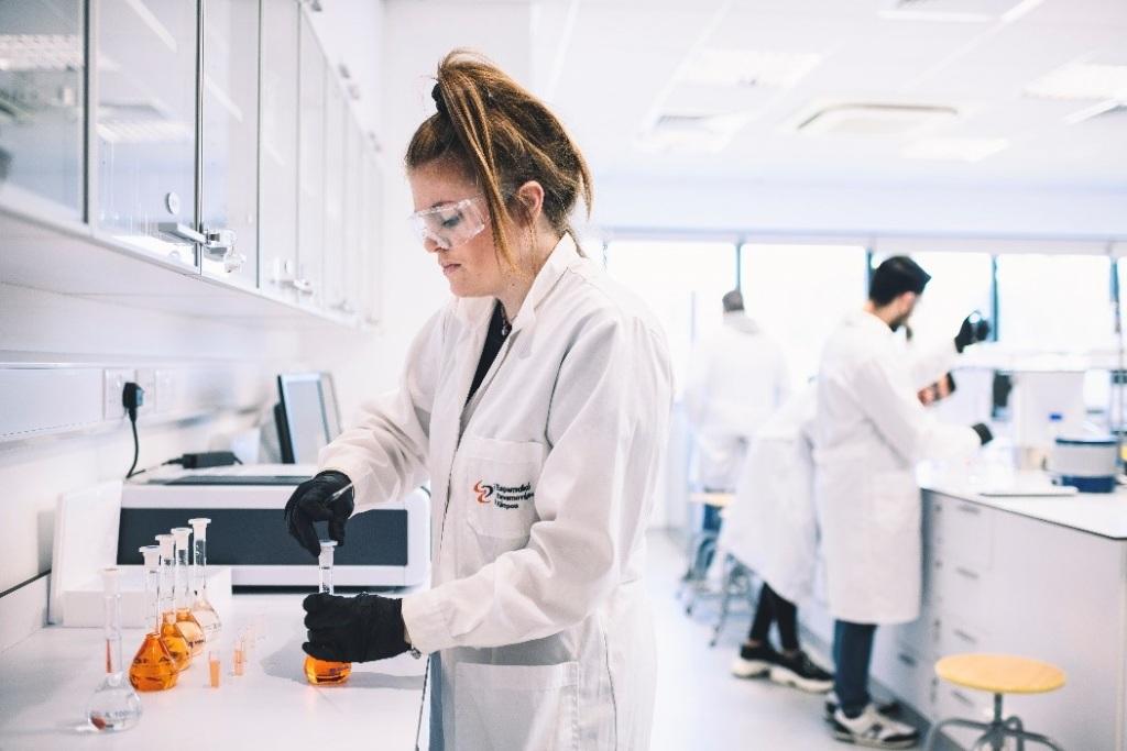 Φαρμακευτική: Σπουδές στην επιστήμη του μέλλοντος - Ευρωπαϊκό Πανεπιστήμιο Κύπρου