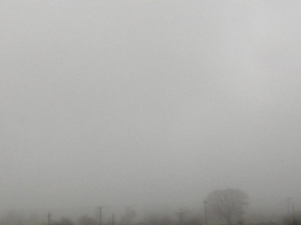 Η θέα από το Ψυχρό του Οροπεδίου Λασιθίου