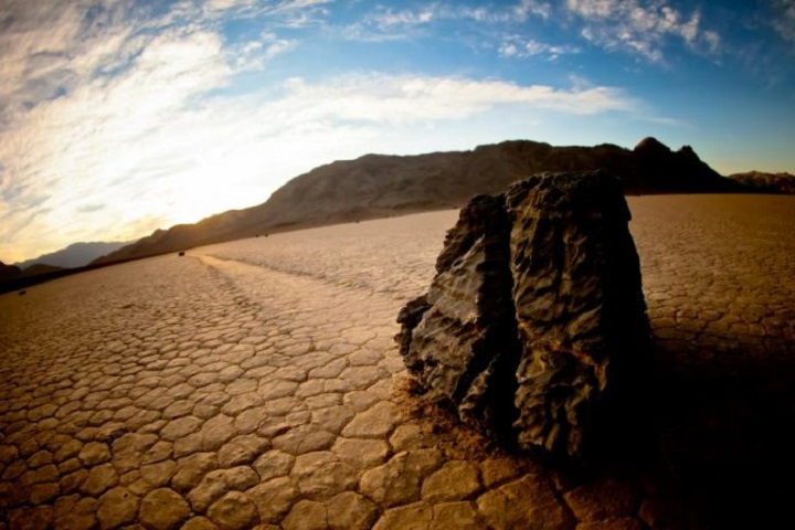 Οι πέτρες που