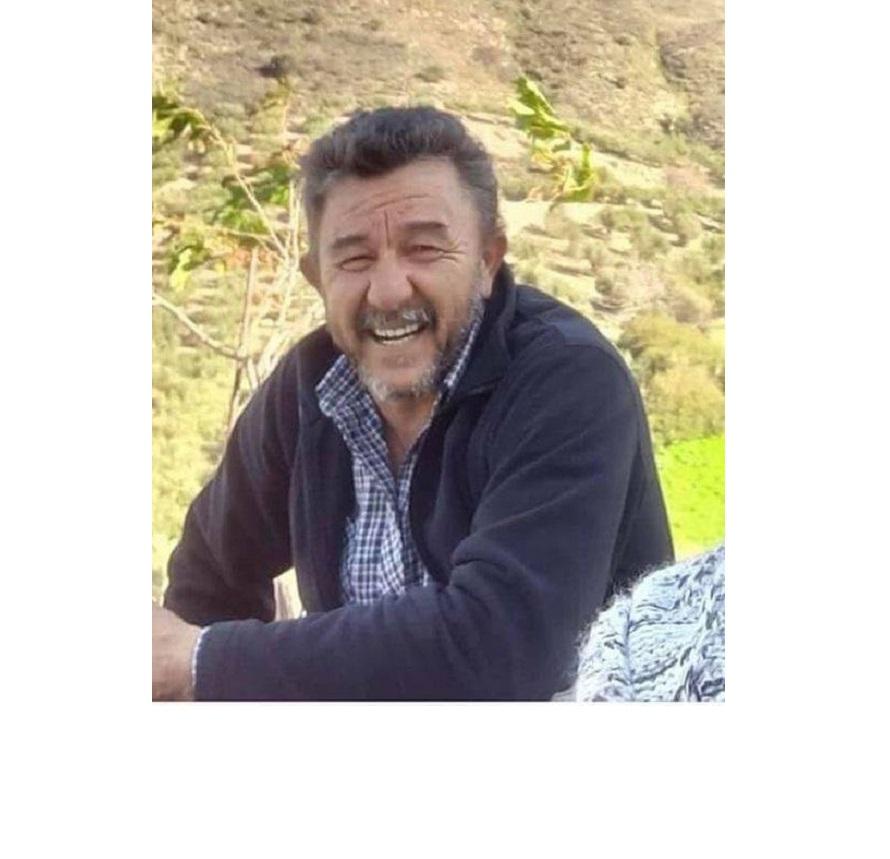 Ο άτυχος Γιώργος Σφηνιάς που έχασε τη ζωή του στο τροχαίο